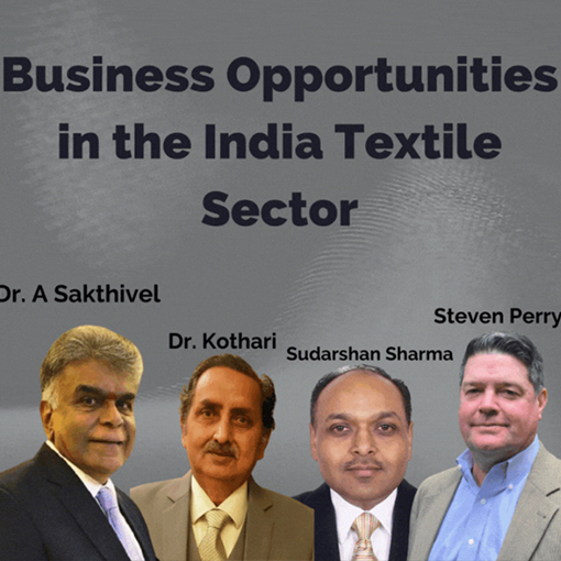 Business Opportunities in the India Textile Sector – May 5, 2021