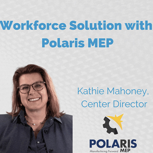 Workforce Solutions with Polaris MEP – July 14, 2021